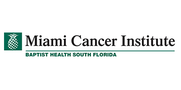 MIAMI CANCER INSTITUTE logo