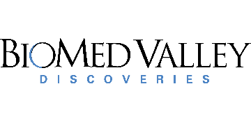 BioMed Valley Discoveries logo