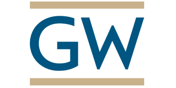 George Washington Cancer Center  logo