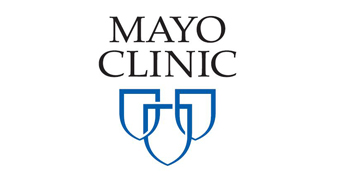 Mayo Clinic MC logo