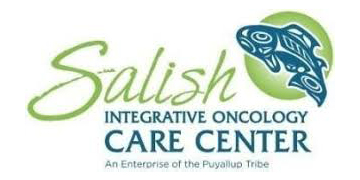 Salish Cancer Center logo