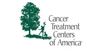 Cancer Treatment Centers of America (CTCA) logo