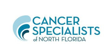 Cancer Specialists of North Florida logo