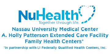 Nassau University Medical Center logo