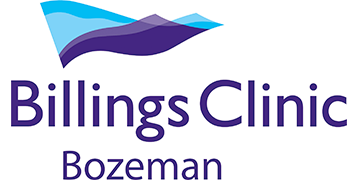 Billings Clinic Bozeman logo