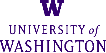 University of Washington / Fred Hutchinson Cancer Research Center logo