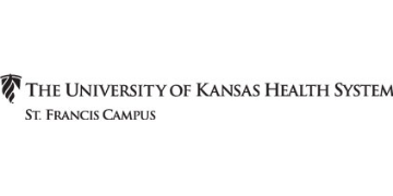 The University of Kansas Health System St Francis Campus logo