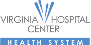 Virginia Hospital Center logo