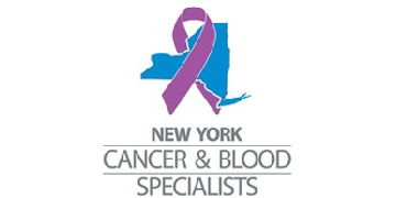 New York Cancer & Blood Specialists logo