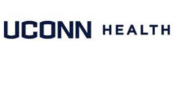 University of Connecticut Health Center UCONN logo