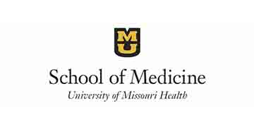 University of Missouri School of Medicine  logo