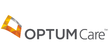 Nevada Cancer Specialists, a part of OptumCare logo
