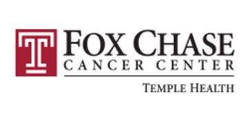 Temple Health and Fox Chase Cancer Center  logo