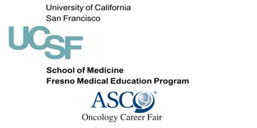 UCSF Fresno and Central California Faculty Medical Group (CCFMG) logo