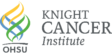Oregon Health & Science University Knight Cancer Institute logo