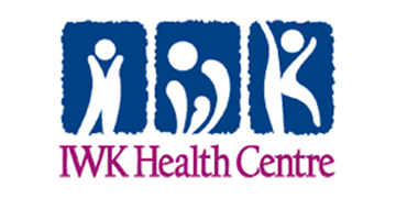 IWK Health Centre logo