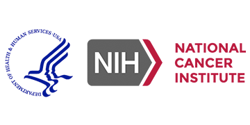NIH/NCI - Center for Cancer Research logo