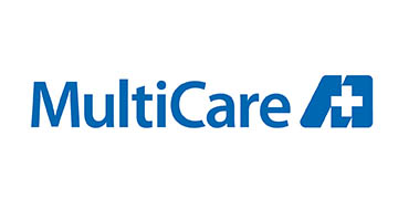 Go to MultiCare Health System profile