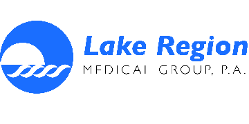 Lake Region Healthcare logo
