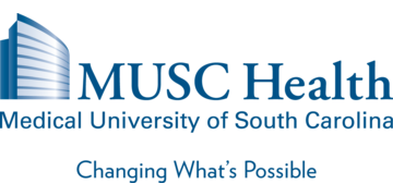 The Medical University of South Carolina logo