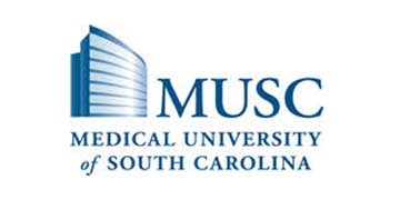 Hollings Cancer Center at the Medical University of South Carolina (MUSC) logo