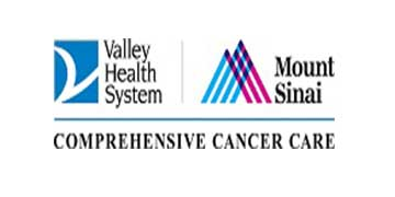 Valley-Mount Sinai Comprehensive Cancer Care logo