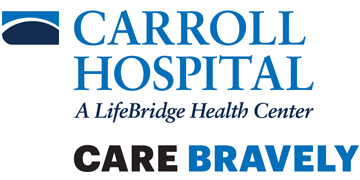 Carroll Hospital logo