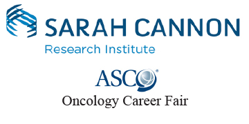 Sarah Cannon Research  Institute logo