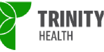 Trinity Health - North Dakota logo