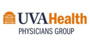 UVA Physicians logo
