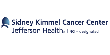 Sidney Kimmel Cancer Center (SKCC) at Jefferson Health logo