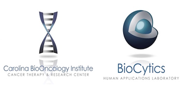 Carolina BioOncology Institute, Cancer Therapy and Research Center logo