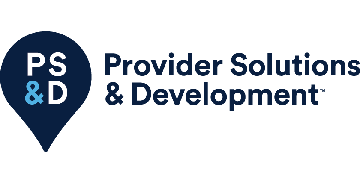Provider Solutions & Development logo