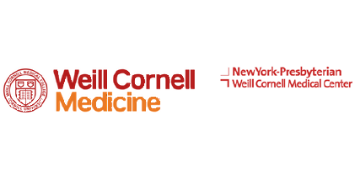 Weill Cornell Medicine and New York-Presbyterian logo