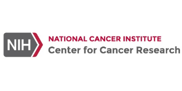 Neuro-Oncology Branch, National Cancer Institute, National Institutes of Health logo