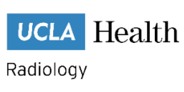 UCLA Radiology logo