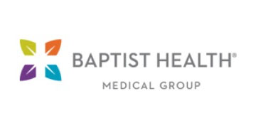 Baptist Health Medical Group logo