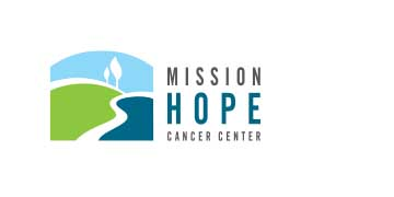 Mission Hope Cancer Center logo