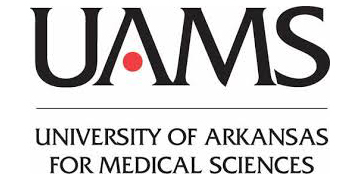 University of Arkansas for Medical Sciences logo