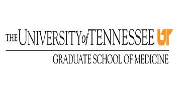University of Tennessee Graduate School of Medicine logo
