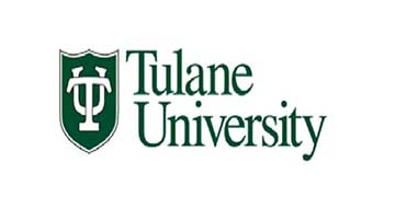 Tulane School of Medicine logo