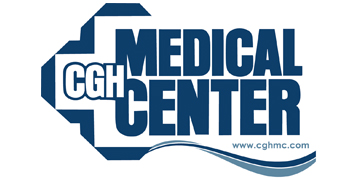 CGH Medical Center logo