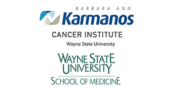 Barbara Ann Karmanos Cancer Institute logo