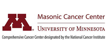 Masonic Cancer Center University of Minnesota logo