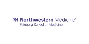 Northwestern University /The Feinberg School of Medicine logo