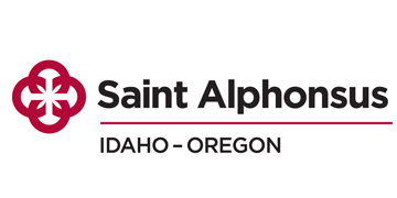 Saint Alphonsus Medical Group logo