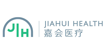 Jiahui International Hospital logo