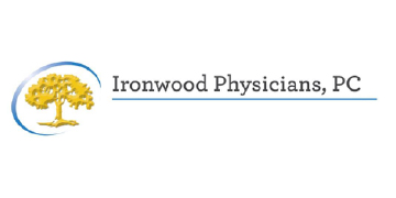 Ironwood Cancer & Research Centers logo