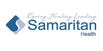 Samaritan Medical Center logo