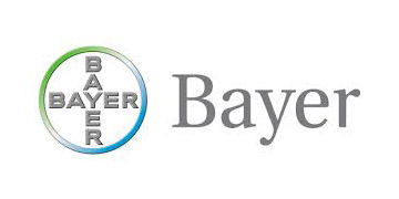 Bayer Pharmaceuticals logo